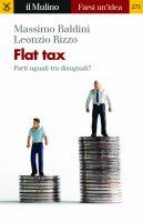 Flat tax - Massimo Baldini, Leonzio Rizzo