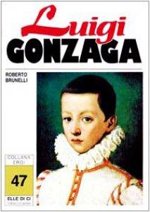 Copertina di 'Luigi Gonzaga'