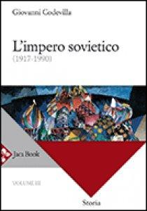 Copertina di 'L'impero sovietico'