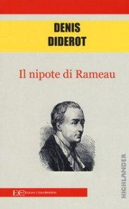 Copertina di 'Il nipote di Rameau'
