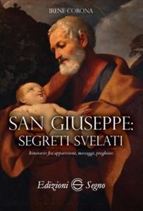 Copertina di 'San Giuseppe segreti svelati'