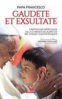 Gaudete et exsultate - (papa) Francesco