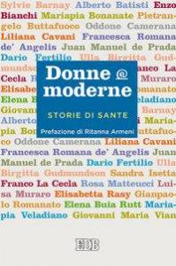 Copertina di 'Donne & moderne'