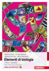 Copertina di 'Elementi di biologia. Cellula. Genetica. Con Contenuto digitale (fornito elettronicamente)'