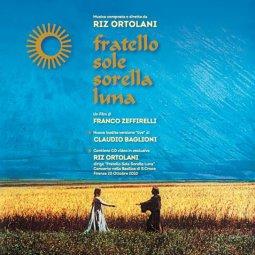 Copertina di 'Fratello Sole, Sorella Luna - Vinile LP da collezione + cd video'