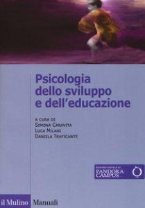 Copertina di 'Psicologia dello sviluppo e dell'educazione'