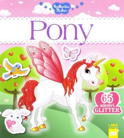 Copertina di 'Pony'