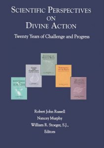 Copertina di 'Scientific Perspectives on Divine Action'