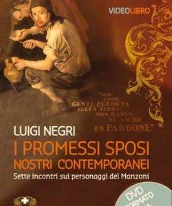 Copertina di 'I Promessi sposi nostri contemporanei'