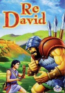 Copertina di 'Re David'