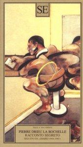 Copertina di 'Racconto segreto-Diario 1944-1945-Esordio'