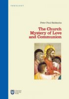 The Church mystery of love and communion. - Peter P. Saldanha