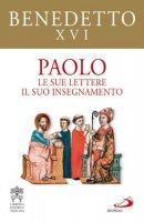 Paolo - Benedetto XVI