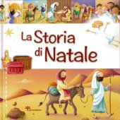 La storia di Natale - Juliet David, Elina Ellis
