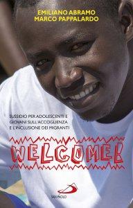 Copertina di 'Welcome'