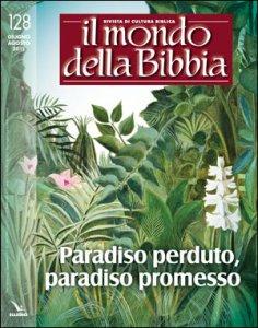 Copertina di 'Paradiso perduto, paradiso promesso'