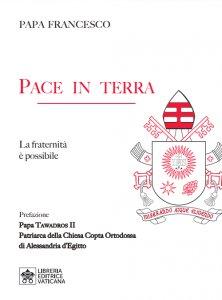 Copertina di 'Pace in terra'