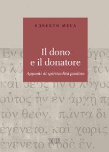 Copertina di 'Il dono e il donatore'