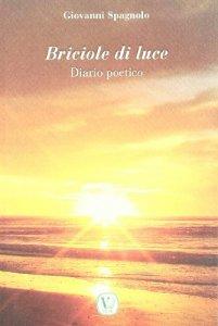 Copertina di 'Briciole di luce. Diario poetico'
