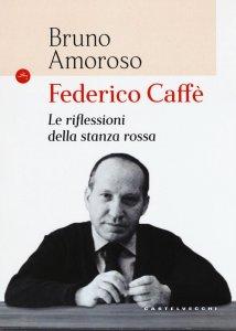 Copertina di 'Federico Caffè'