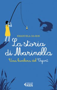 Copertina di 'La storia di Marinella'