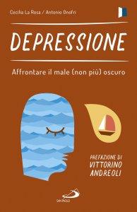 Copertina di 'La depressione'