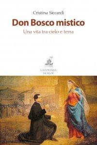 Copertina di 'Don Bosco mistico'
