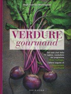 Copertina di 'Vegetariano gourmand. Nuove ricette'
