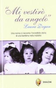 Copertina di 'Mi vestirò da angelo'
