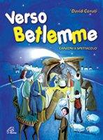 Verso Betlemme - David Conati