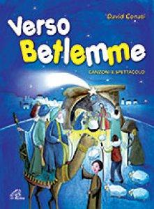 Copertina di 'Verso Betlemme'