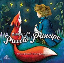 Copertina di 'Il viaggio del Piccolo Principe - CD'