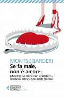 Se fa male, non è amore - Montse  Barderi