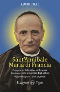 Copertina di 'Sant' Annibale Maria Di Francia'