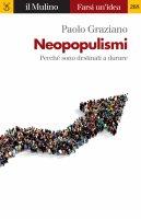 Neopopulismi - Paolo Graziano