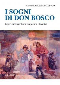 Copertina di 'I sogni di don Bosco'