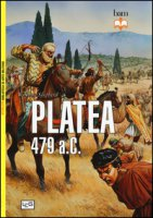Platea. 479 a. C. - Shepherd William