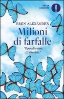 Milioni di farfalle - Alexander Eben