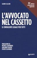 L'avvocato nel cassetto - Gianni Calloni