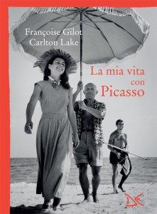 Copertina di 'La mia vita con Picasso'