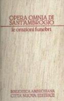 Opera omnia [vol_18] - Ambrogio (sant')