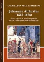 Johannes Althusius (1563-1638) - Corrado Malandrino