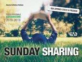 Sunday sharing - Azione Cattolica Italiana. Settore Giovani