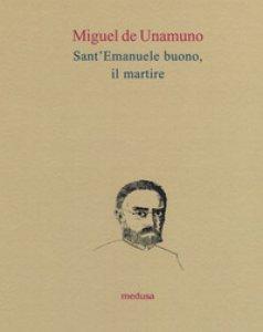 Copertina di 'Sant'Emanuele buono, il martire'