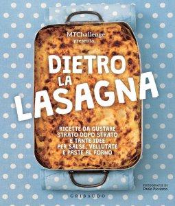 Copertina di 'Dietro la lasagna'