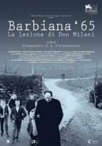 Copertina di 'Barbiana '65'
