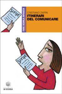 Copertina di 'Itinerari del comunicare'