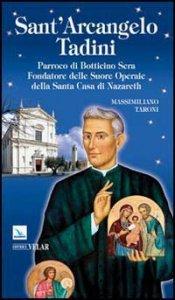 Copertina di 'Sant'Arcangelo Tadini'