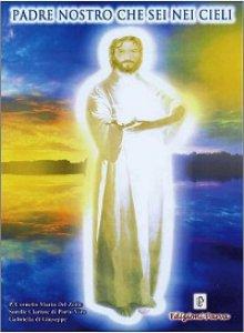Copertina di 'Padre nostro che sei nei cieli'