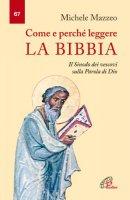 Come e perché leggere la Bibbia. Il Sinodo...